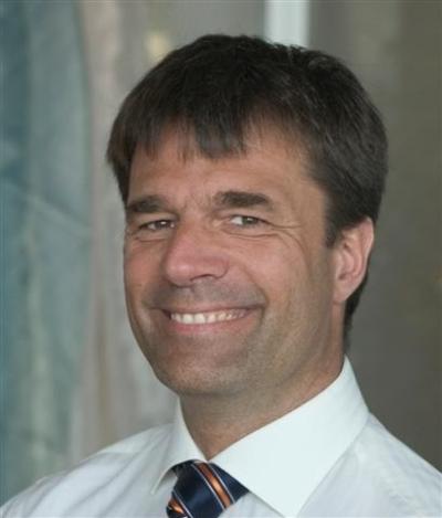Foto van Dhr. ing. C.T.J. (Carel) Gosselink MBA