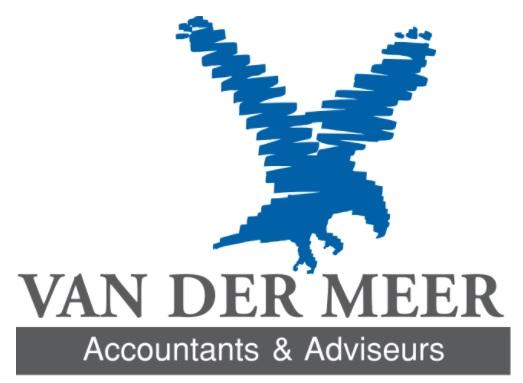 Logo Van der Meer Accountants & Adviseurs