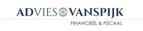 Logo Advies Van Spijk BV - Financieel en Fiscaal