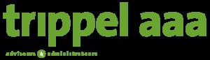 Logo trippel aaa (Meppel)