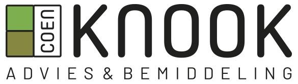 Logo Coen Knook Advies & Bemiddeling