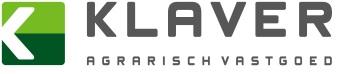 Logo Klaver Agrarisch Vastgoed BV