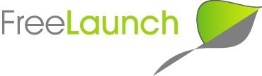 Logo Free Launch Projectmanagement vof