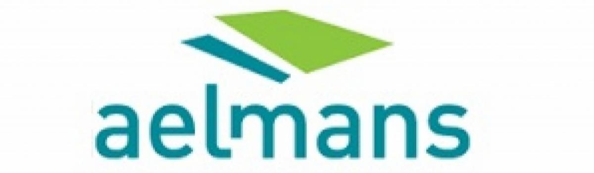 Logo Aelmans Adviesgroep