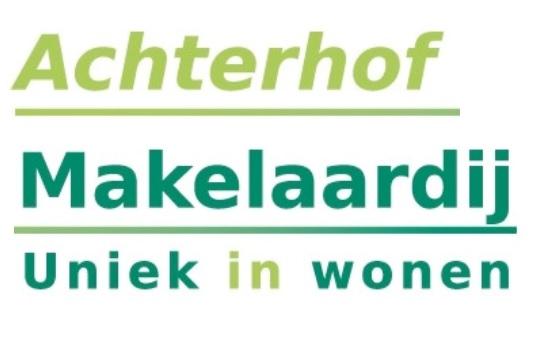 Logo Achterhof Makelaardij