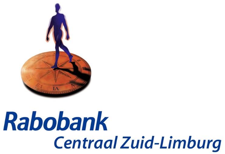 Logo Rabobank Centraal Zuid-Limburg