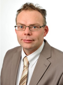Foto van Dhr. ing. W.P. (Wim) Schutter