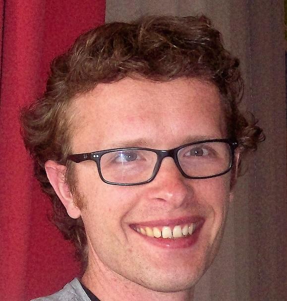 Foto van Dhr. ing. T.L. (Bart-Jan ) van Zandwijk