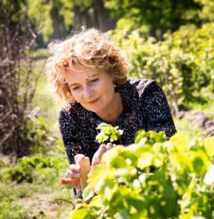 Foto van Mevr. F. (Franca) Van Nunen