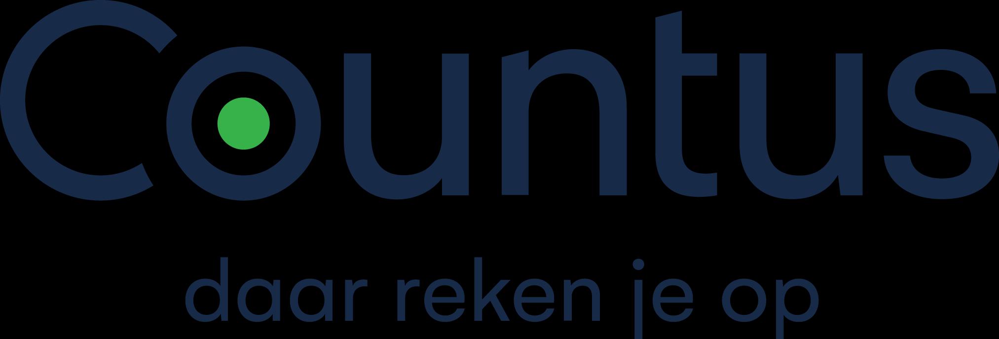 Logo Countus accountants + adviseurs (Zeewolde)