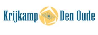 Logo KDO (Krijkamp & Den Oude accountants belastingadviseurs)