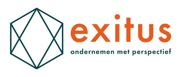 Logo Exitus B.V.