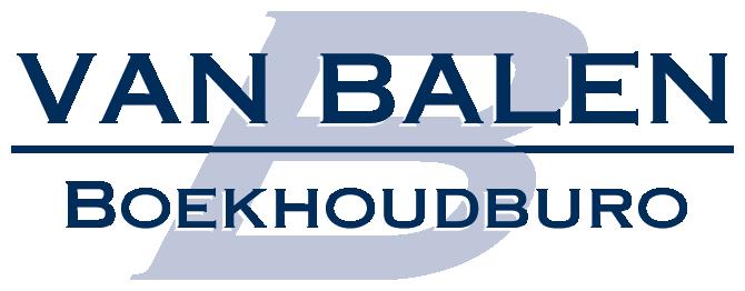 Logo Van Balen Boekhoudburo