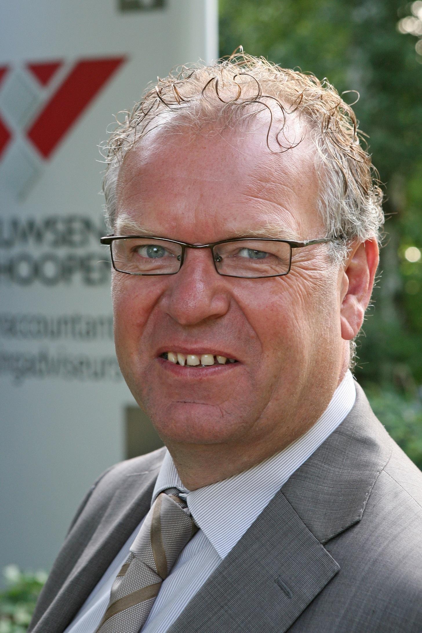 Foto van Dhr. W.G. (Wim) Bijsterbosch