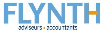 Logo Flynth adviseurs en accountants (Alphen a/d Rijn)