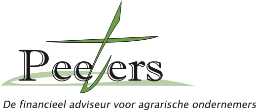 Logo Peeters Financieel en Vastgoedadvies