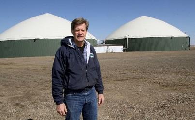 BiogasInstall